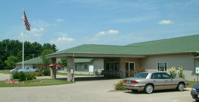 Heartland House Inc Wautoma Wi 54982